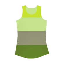 Apparel - Non-Binary Women Performance Tank Top