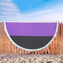 Beach Blanket - Non-Binary Beach Blanket