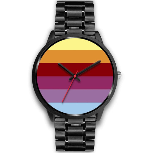Black Watch - Pulsaric Pride Watch