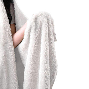 Hooded Blanket - Neutrois Hooded Blanket