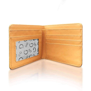 Mens Wallet - Transgender Pride - Wallet