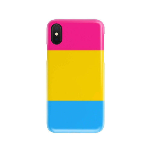 Phone Case - Pansexual Pride Phone Case