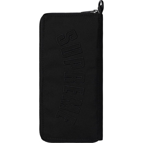 The North Face X Supreme SS19 Arc Logo Organiser 'Black'