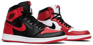 Air Jordan 1 Retro High OG NRG 'Homage to Home' VNDS NO BOX
