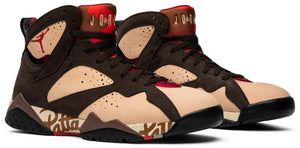 Patta x Air Jordan 7 Retro OG SP 'Shimmer'