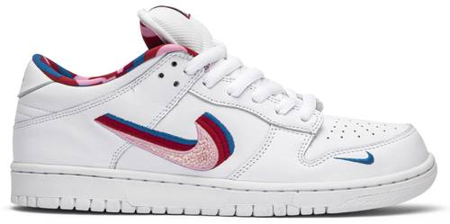 Parra x Dunk Low OG SB QS