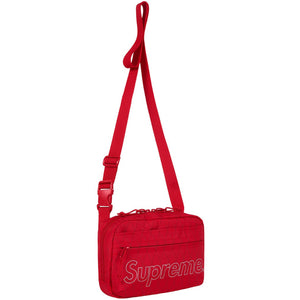 Supreme FW18 Shoulder Bag - Red
