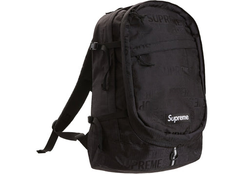 Supreme Backpack (SS19)