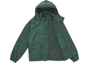 Supreme SS19 Highland Jacket Green