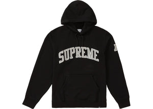 Supreme NFL x Raiders x '47 Hooded Sweatshirt Black