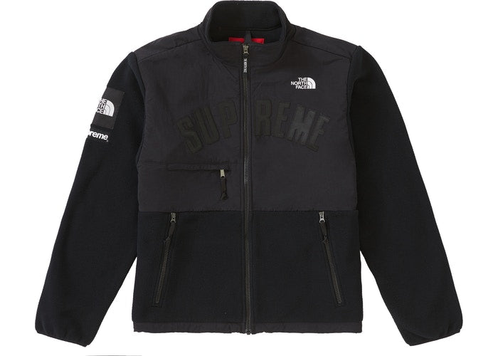 Supreme The North Face Arc Logo Denali Fleece Jacket