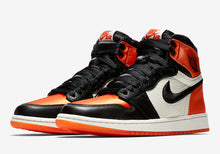 Load image into Gallery viewer, Jordan 1 Retro High Satin Shattered Backboard (W)