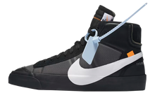 Load image into Gallery viewer, Nike x Off White Blazer Mid - Grim Reaper