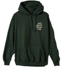 Load image into Gallery viewer, Anti Social Social Club Redeemed Hoodie