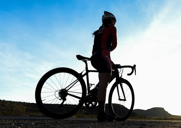 9 Useful Ways For Cycle Rides In Winters