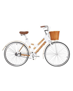Ladies Mi Bamboo Bike