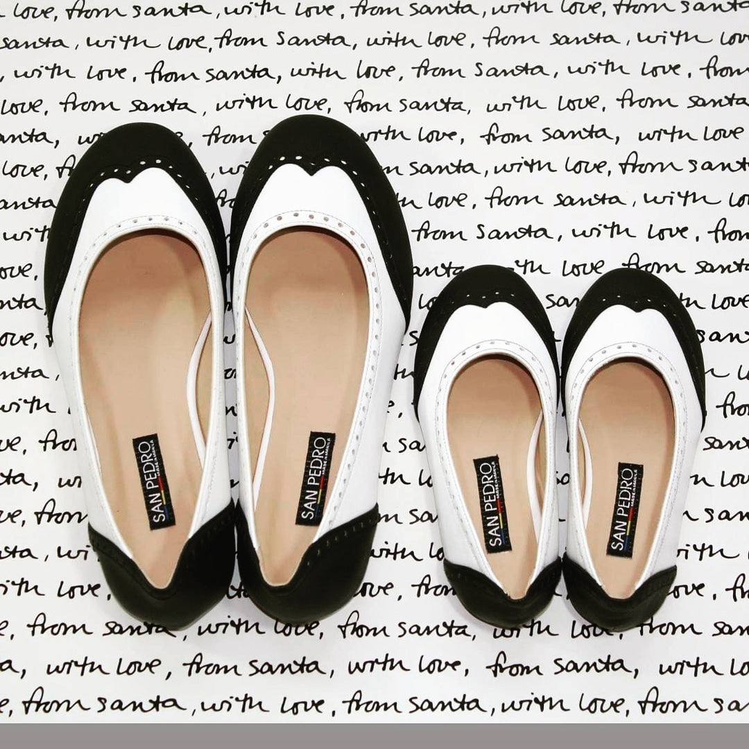 Isabella Shoes for Girls by San Pedro - Made in Manila