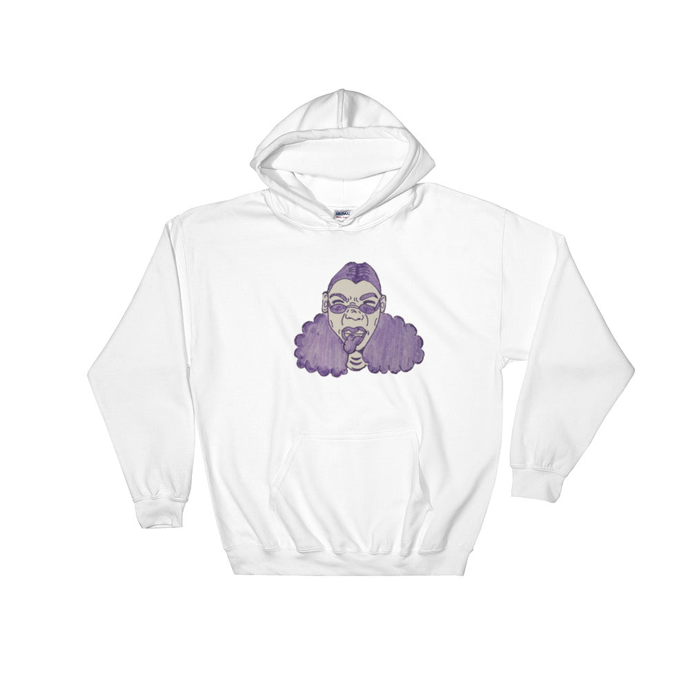 Sickening Hooded Sweatshirt