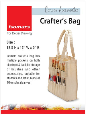 Isomars Crafter's Bag