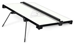 Isomars Drawing Board - Technical with Parallel Motion A2 size - 18.5''x25''