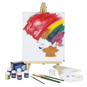 Isomars Artist Coloring Kit
