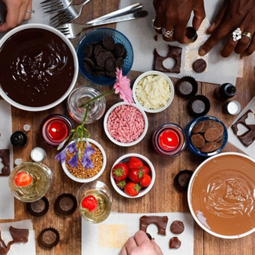 Become a Chocolatier - CultureForce