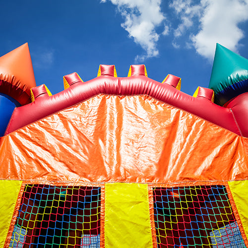 Bounce House - CultureForce