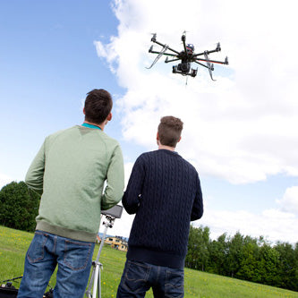 Fly a Drone - CultureForce