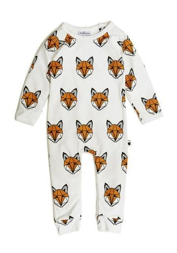 Just call me Fox Romper