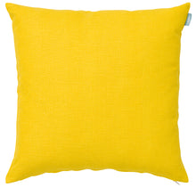 Load image into Gallery viewer, Klotz Cushion/cover - Yellow