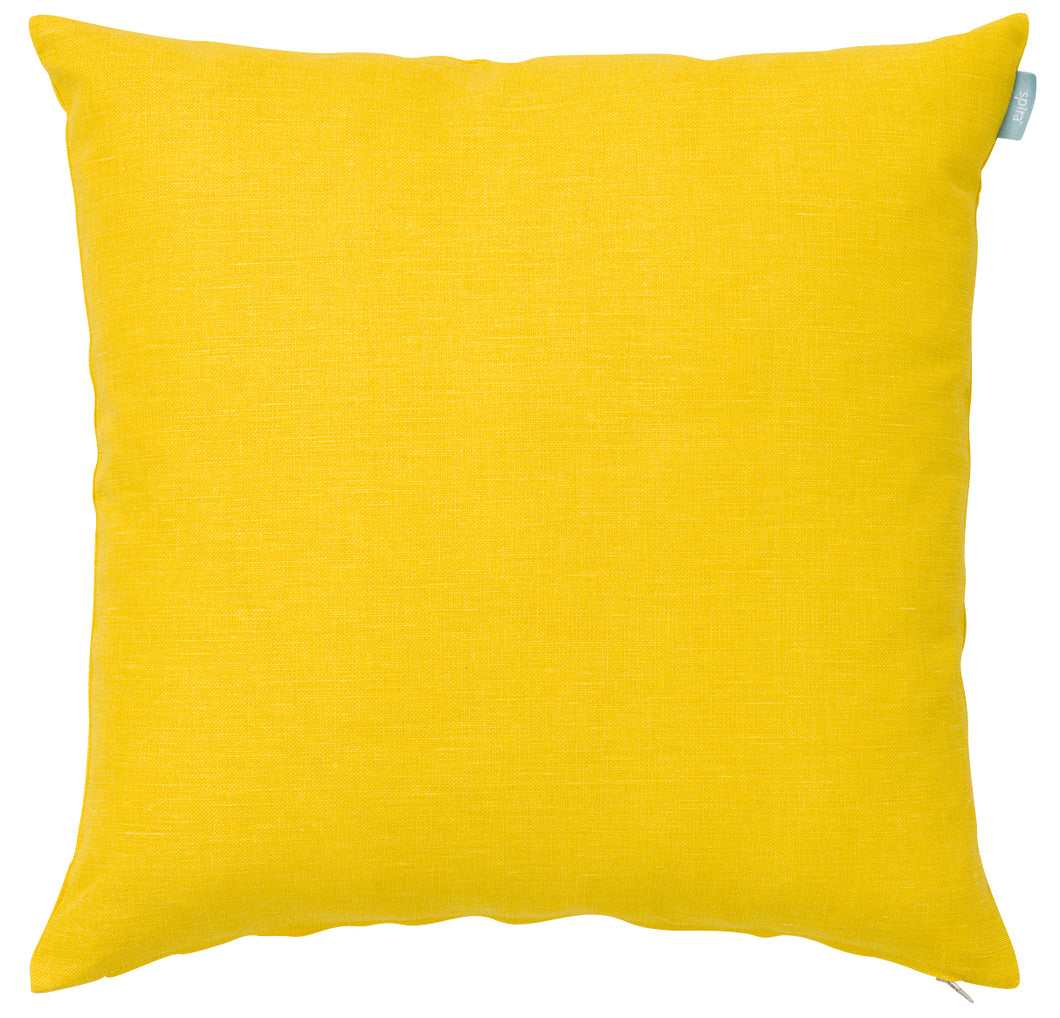 Klotz Cushion/cover - Yellow
