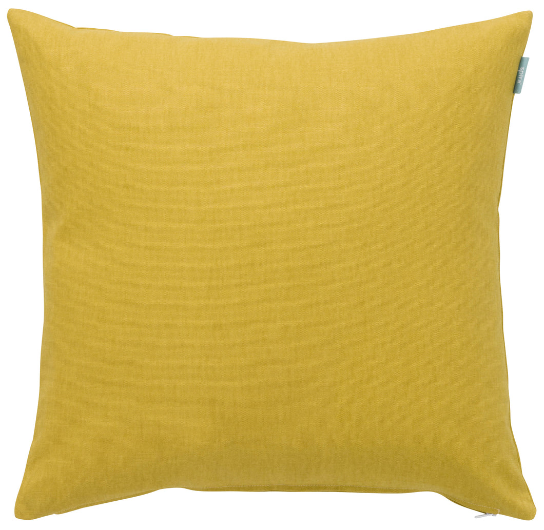 Klotz cushion/Cover - Mustard