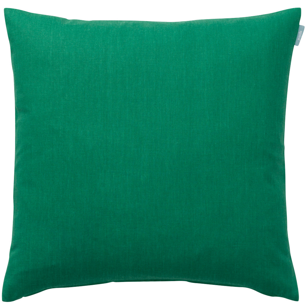 Klotz Cushion/cover - Bottle Green