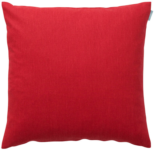 Klotz Cushion/cover - Raspberry