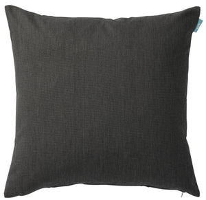 Klotz cushion/cover - Dark Grey