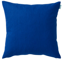 Load image into Gallery viewer, Klotz cushion/cover - Colbalt