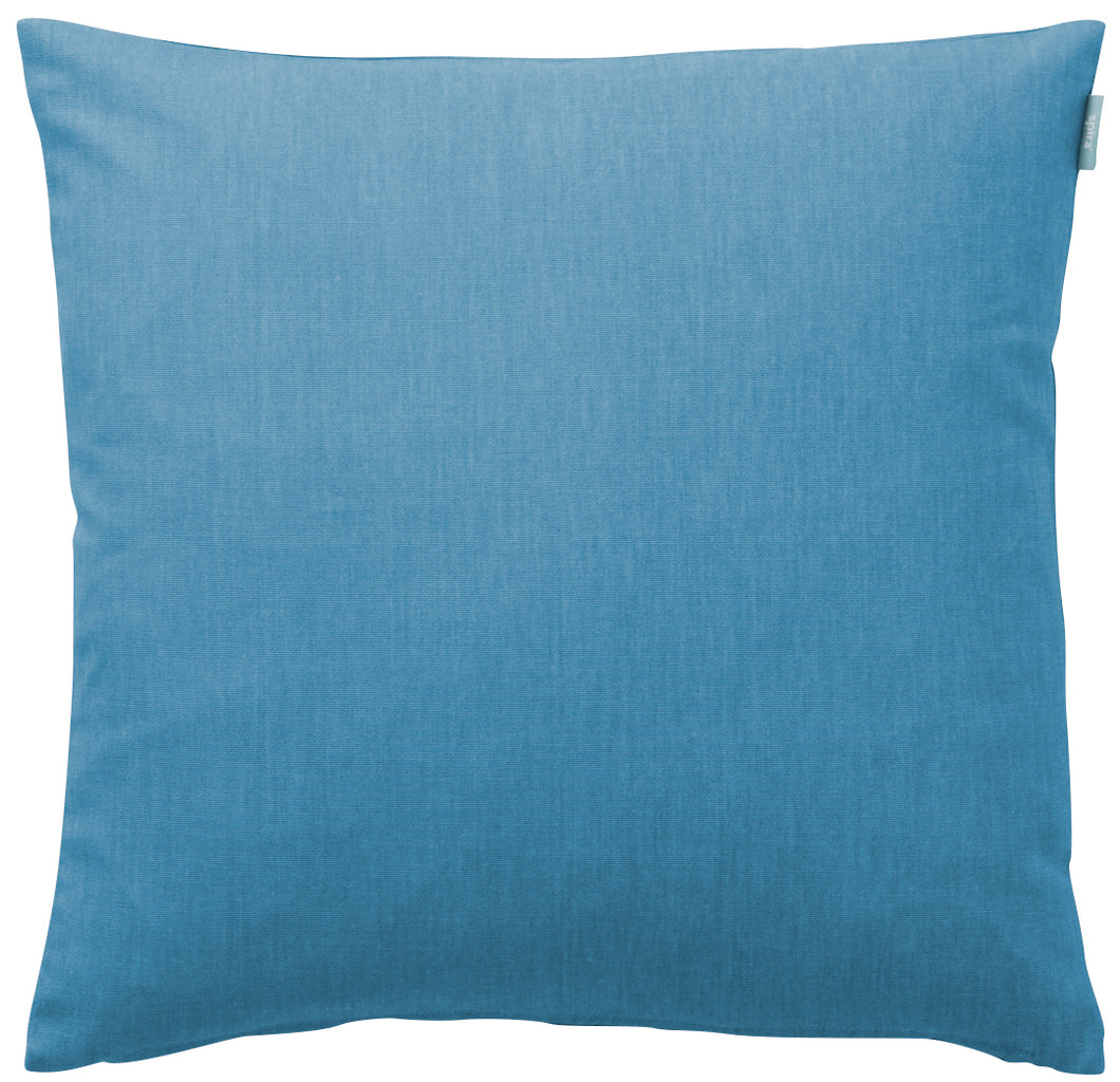 Klotz Cushion/cover - Mid Blue