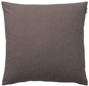 Klotz Cushion/cover - Brown