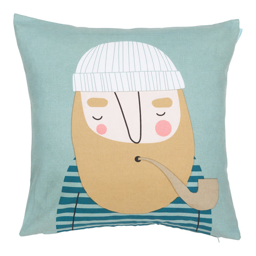 Spira Friends cushion/cover - Ebbot