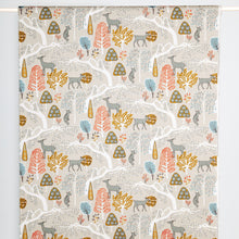 Load image into Gallery viewer, Sagoskog fabric -  Mustard