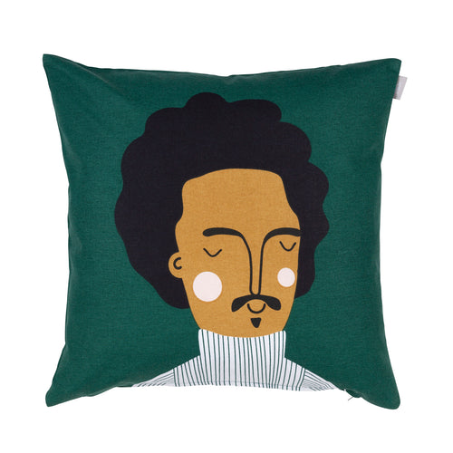 Spira Friends cushion/cover - Jacob