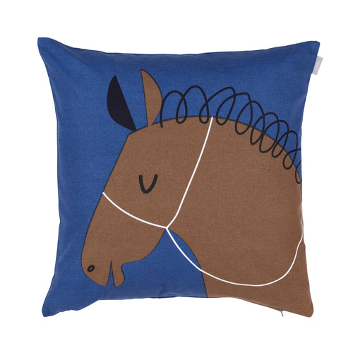 Spira Friends cushion/cover - Zorro