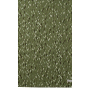 Art Table Runner - Green
