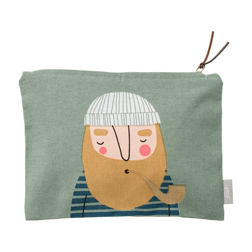 Spira Friends Zip Bag - Ebbot