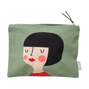 Spira Friends Zip Bag - Kersten