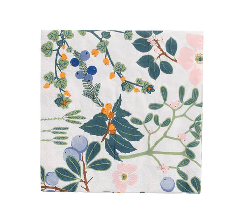 Blackthorn Paper napkins