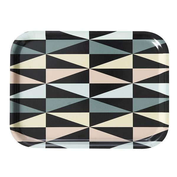 Art Deco Small Tray