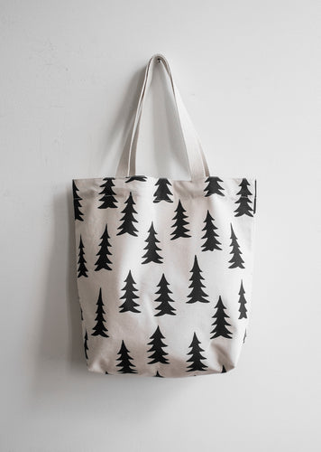 Gran large shopping bag