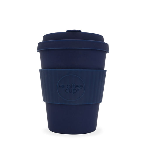 Dark Energy Reusable Bamboo Coffee Cup