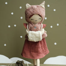 Load image into Gallery viewer, Fox Doll Clothing set